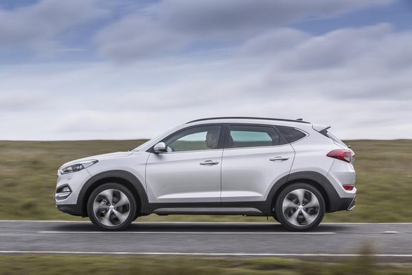 Hyundai Tucson (40)