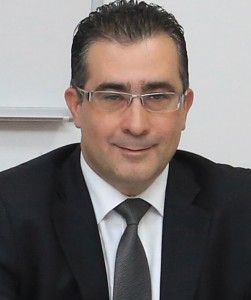 Lada Turkiye Genel Muduru Cengiz Tiryakioglu (1)