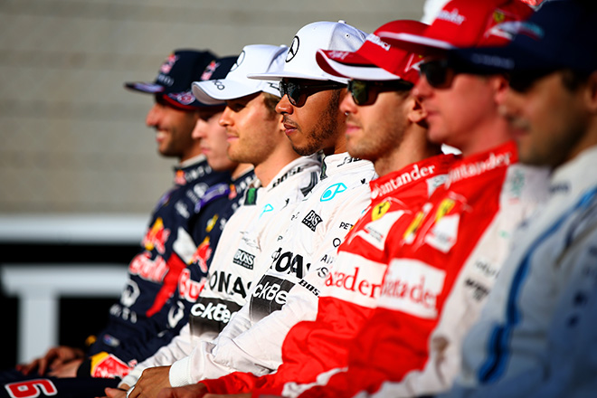 Formula1-2016-Sezonu Avustralyada Başlıyor
