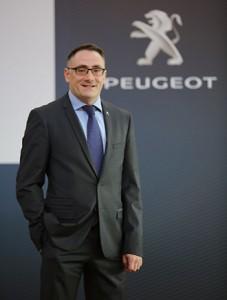 Laurent Pernet, Peugeot Türkiye Genel Müdürü