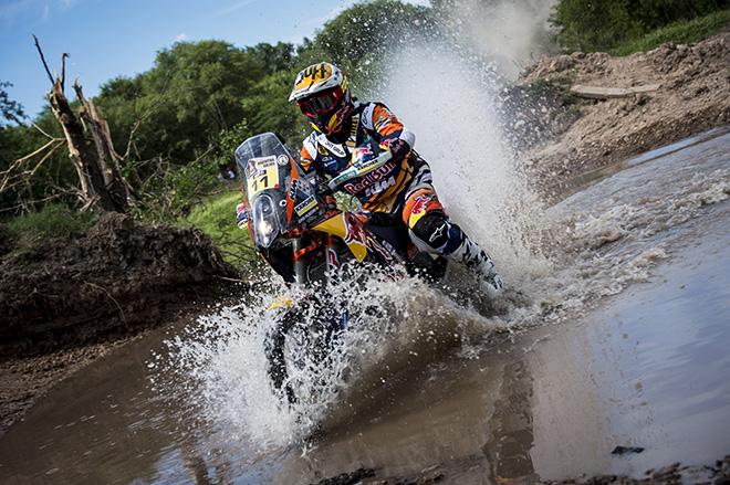 Jordi Viladoms Red Bull-KTM Factory Team