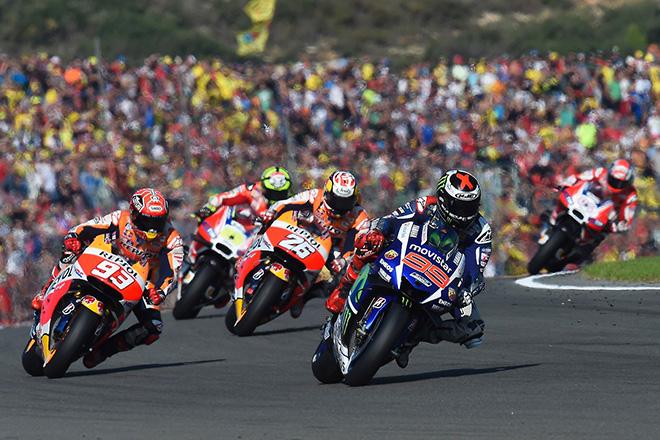 Moto-GP sezonu 2o Mart'ta Qatar GP'si ile başlıyor