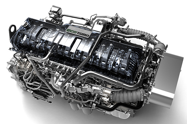 Ford_Otosan_Ecotorq_motor