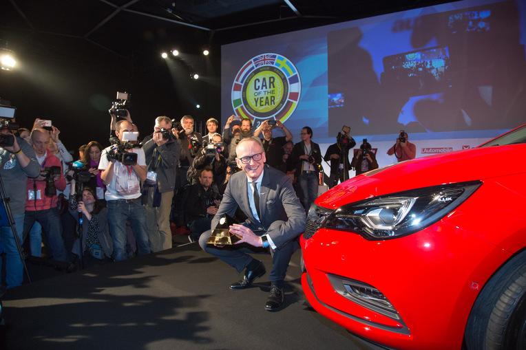 YILIN OTOMOBİLİ: Opel Astra
