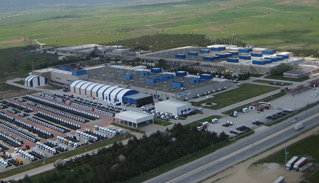 ford-otosan-fabrikasi