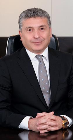 Mercedes-Benz Türk Direktörler Kurulu Başkanı Süer Sülün