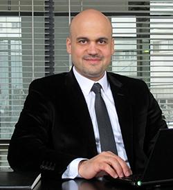 Borusan Manheim Genel Müdürü H