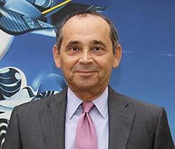Kudret Önen yeniden OSD Yönetim Kurulu Başkanı seçildi.