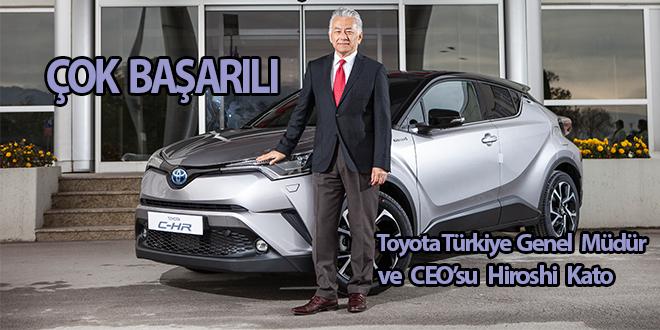 Toyota-Turkiye- CEO'su-Hiroshi-Kato