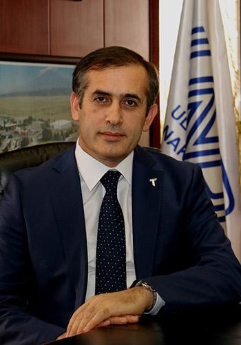 UND İcra Kurulu Başkanı Fatih Şener
