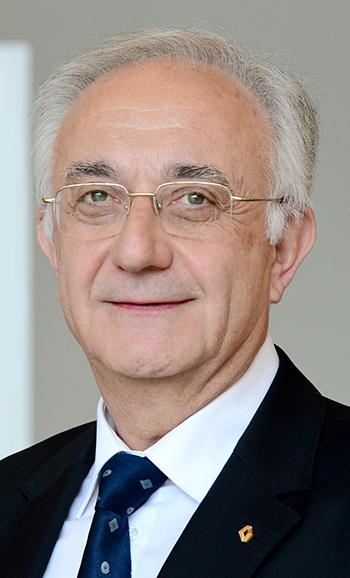 Oyak Renault Genel Müdürü Tunç Başeğmez