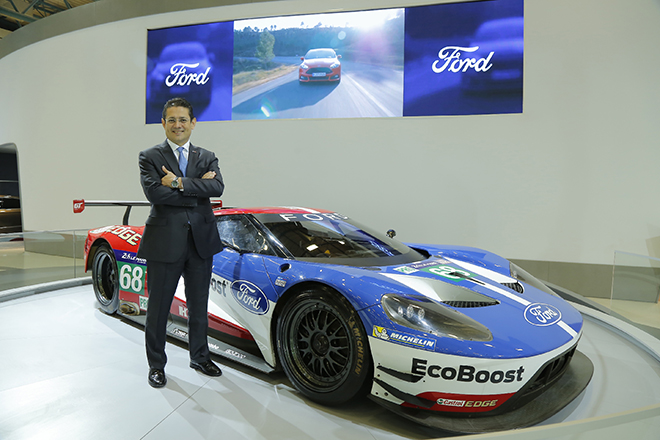 Ford-istanbulautoshow