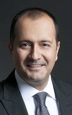 Otomotiv Distribütörleri Derneği (ODD) Genel Koordinatörü Dr. Hayri Erce