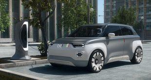 Fiat Electric
