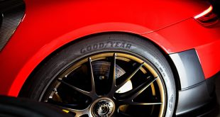Goodyear Eagle F1 SuperSport RS lastikleri