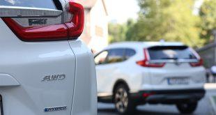 Honda İ-MMD (Akıllı Çok Modlu Sürücü) teknoloji