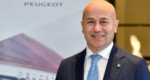 Peugeot Türkiye Müdürü İbrahim Anaç