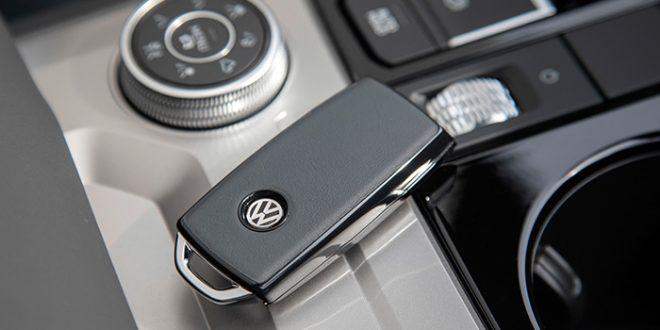 """Volkswagen Touareg """"One Million"""
