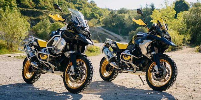 Yeni BMW R 1250 GS ve R 1250 GS Adventure Türkiye'de